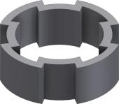 Profil aluminiu D28 L