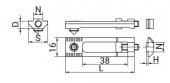 Conector mascat QV-10