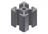 Profil aluminiu 20x20 MINI