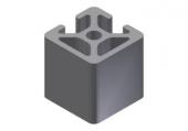 Profil aluminiu 20x20 2N90 MINI